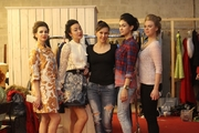 Fashion Weekend в Питерлэнде